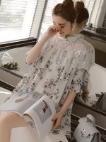 LCN500 (จีน) เสื้อคลุมท้อง