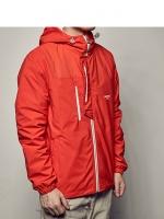 พรีออเดอร์!!! เสื้อแจ็คเก็ต มัลติฟังก์ชั่น สีส้ม สีดำ สีกรมท่า
