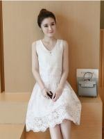 แฟชั่นเกาหลี set เสื้อและกระโปรง สวยมากๆ ครับ