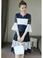เสื้อผ้าแฟชั่นเกาหลี set เสื้อและกระโปรงน่ารักมากๆ