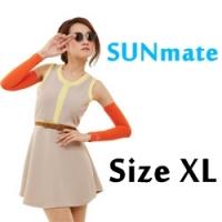 ปลอกแขนกัน UV size XL