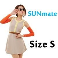 ปลอกแขนกัน UV size S