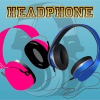 หูฟัง Headphone