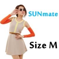 ปลอกแขนกัน UV size M