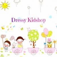 ร้านDressy Kidshop