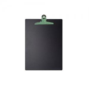 MDF Chalkboard Clipboard (Green)