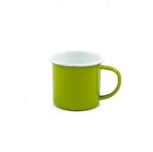Enamel Mug 9cm (LemonGreen)