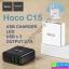 ที่ชาร์จ Hoco LED 3USB C15 (1A) ราคา 225 บาท ปกติ 560 บาท thumbnail 1