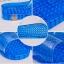 K021 **พร้อมส่ง** (ปลีก+ส่ง) รองเท้านวดสปา เพื่อสุขภาพ ปุ่มเล็ก(ใส)แบบนิ่ม มี 6 สี thumbnail 2