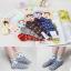 A010**พร้อมส่ง**(ปลีก+ส่ง) ถุงเท้าแฟชั่นเกาหลี มีหู ข้อสูง มี 5 แบบ เนื้อดี งานนำเข้า( Made in Korea) thumbnail 1