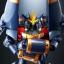 Soul of Chogokin GX-34R Gunbuster Buster Gokin Color Ver. thumbnail 5