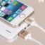 สายชาร์จ iPhone 5/6 Golf Silk Screen Cable GF-02i ลดเหลือ 85 บาท ปกติ 220 บาท thumbnail 7