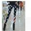 เลคกิ้งแฟร์ชั่นเกาหลี เนื้อผ้าร่มสวมใส่สบายขนาด Free Size thumbnail 4