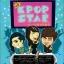 I am kpop star , kpop piano score thumbnail 1