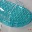 K021-SBL**พร้อมส่ง** (ปลีก+ส่ง) รองเท้านวดสปา เพื่อสุขภาพ สีฟ้า ปุ่มเล็ก(ใส)แบบนิ่ม ส่งคู่ละ 120 บ. thumbnail 2