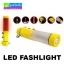ไฟฉาย LED Flashlight for auto-used ลดเหลือ 80 บาท ปกติ 250 บาท thumbnail 1