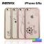 เคส ซิลิโคน iPhone 6/6s Remax Crystal Protective Shell ลดเหลือ 75 บาท ปกติ 360 บาท thumbnail 1