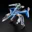 1/72 Macross Delta VF-31J Siegfried (Hayate Immelmann Custom) Plastic Model thumbnail 5