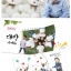 ปฎิทิน KBS THE RETURN OF SUPERMAN - DAE-BAK'S FAMILY 2017 CALENDAR thumbnail 3