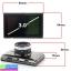กล้องติดรถยนต์ Anytek X6 CAR Camera ราคา 1,390 บาท ปกติ 3,475 บาท thumbnail 4