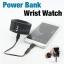 Wrist Watch Power Bank 1500 mAh ราคา 290 บาท ปกติ 1,630 บาท thumbnail 1