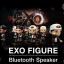 EXO - Figure Bluetooth Speaker (ระบุmember ) thumbnail 1