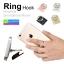 Ring Hook ตัวยึดโทรศัพท์กันร่วงแบบแหวน ลดเหลือ 45 บาท ปกติ 130 บาท thumbnail 1