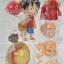 [จีน] Chibi Arts Onepiece Monkey D Luffy thumbnail 6