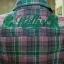 เสื้อเชิ้ตลายสก็อตหญิง ( 6852S) thumbnail 7