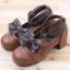 [พรีออเดอร์] รองเท้าโลลิต้า รองเท้าน่ารักๆ สำหรับสาวๆที่ชื่นชอบสไตล์โลลิต้าสุดชิค thumbnail 7