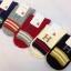 S611**พร้อมส่ง** (ปลีก+ส่ง) ถุงเท้าแฟชั่น เกาหลี ข้อยาว คละ 5 สี 10 คู่ต่อแพ็ค เนื้อดี งานนำเข้า(Made in China) thumbnail 1