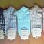 S561 **พร้อมส่ง** (ปลีก+ส่ง) ถุงเท้าแฟชั่น ข้อตาตุ่ม คละ5 สี มี 10 คู่ต่อแพ็ค เนื้อดี งานนำเข้า thumbnail 13