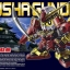 BB373 LEGEND BB MUSHA GUNDAM thumbnail 1