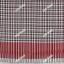 ผ้าขาวม้า TK094 ดำแดง thumbnail 2