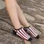 S566 **พร้อมส่ง** (ปลีก+ส่ง) ถุงเท้าแฟชั่น ข้อตาตุ่ม คละ5 สี มี 10 คู่ต่อแพ็ค เนื้อดี งานนำเข้า thumbnail 12