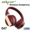 หูฟัง บลูทูธ Zealot 047 Wireless Headphone ลดเหลือ 440 บาท ปกติ 1,090 บาท thumbnail 1