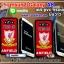 Liverpool Samsung Galaxy A8 case pvc thumbnail 1