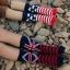 ถุงเท้าแฟร์ชั่นลายธงขาติ thumbnail 8