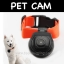 กล้องสัตว์เลี้ยง PET CAM แบบพกพา ลดเหลือ 390 บาท ปกติ 2,550 บาท thumbnail 1