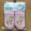 U026**พร้อมส่ง**(ปลีก+ส่ง) ถุงเท้าเด็ก วัยหัดเดิน -เด็กโต มี 4 ไซด์ พื้นหนังมีกันลื่น เย็บขอบอย่างดี เนื้อดี งานนำเข้า (Made in China) thumbnail 3