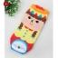 A028**พร้อมส่ง**(ปลีก+ส่ง) ถุงเท้าแฟชั่นเกาหลี ข้อสั้น แบบมีหมวก มี 6 แบบ เนื้อดี งานนำเข้า( Made in Korea) thumbnail 7