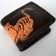 กระเป๋าสตางค์แบบ 2 พับ หนังวัวแท้ Line id : 0853457150 thumbnail 3