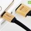 สายชาร์จ iPhone 5/6 (สายแบน) Golf Metal Cable GC-11 ลดเหลือ 90 บาท ปกติ 225 บาท thumbnail 6