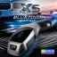 ที่ชาร์จในรถ Wireless Car Kit X5 ลดเหลือ 325 บาท ปกติ 750 บาท thumbnail 1