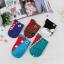 A044**พร้อมส่ง**(ปลีก+ส่ง) ถุงเท้าแฟชั่นเกาหลี ข้อสูง มี 5 แบบ เนื้อดี งานนำเข้า( Made in Korea) thumbnail 4
