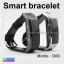 นาฬิกาโทรศัพท์ Smart Gear Fit D8S Phone Watch ลดเหลือ 500 บาท ปกติ 2,970 บาท thumbnail 1