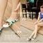S181 **พร้อมส่ง** (ปลีก+ส่ง) ถุงเท้าคัทชู แฟชั่นเกาหลี มี 4 สี(แบบ) เนื้อดี งานนำเข้า(Made in China) thumbnail 16