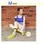 S249**พร้อมส่ง** (ปลีก+ส่ง) ถุงเท้าแฟชั่นเกาหลี ข้อยาว ขอบระบาย คละ 4 ลาย มี 12 คู่ต่อแพ็ค เนื้อดี งานนำเข้า(Made in China) thumbnail 9