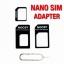 ตัวแปลงซิม Noosy Nano Sim Adapter thumbnail 1