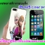 Snow Queen Elsa&Anna iPhone5 case pvc thumbnail 1